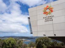 ANZAC Centre nacional, Albany, Austrália Ocidental fotos de stock royalty free