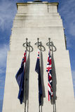 Anzac Day Royalty Free Stock Photo