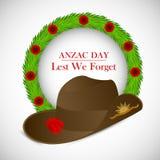 Anzac Day Imagenes de archivo