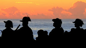 Anzac Day royalty free stock image