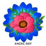 Anzac Day Stock Photo