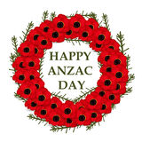 Anzac Day Stock Image