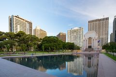 ANZAC Memorial Sydney Image stock