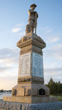 Anzac Memorial Stock Images
