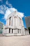 Anzac War Memorial in Hyde Park Stock Image