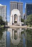 Anzac War Memorial, Hyde Park Stock Photos