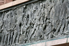 Anzac War Memorial, Sydney, Australia Stock Image