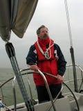 anziano del marinaio Fotografie Stock Libere da Diritti