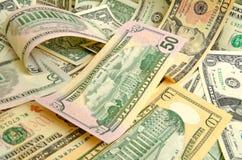 Anziehung von Investition Lizenzfreies Stockfoto
