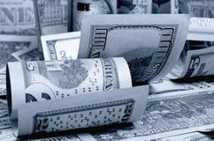 Anziehung von Investition Stockbilder