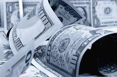 Anziehung von Investition Lizenzfreie Stockfotografie