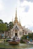 Anziehungskräfte von Thailand Lizenzfreie Stockfotografie