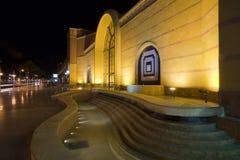 Ao ar livre em Egipto Imagens de Stock