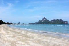 AO Manao, Thailand Lizenzfreie Stockbilder