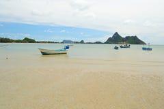 Ao Manao, Thailand Stock Images