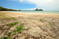 Ao Manao, Thailand Royalty Free Stock Photo