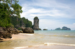 Ao Nang Beach Stock Images