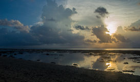 Ao Nang, Krabi landskap Arkivbilder