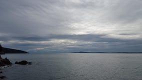 Ao Nang, Krabi-provincie Royalty-vrije Stock Foto