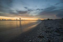 AO Nang, Krabi-Provinz Stockfotos