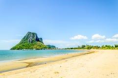 Ao Noi beach Royalty Free Stock Photos
