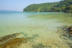 AO Prao, νησί Samet Στοκ Εικόνες