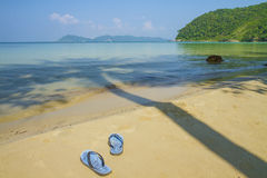 AO Prao, νησί Samet Στοκ φωτογραφία με δικαίωμα ελεύθερης χρήσης
