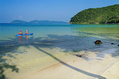 Ao Prao, Samet Island Stock Photos