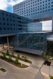 19 août 2015 - Dallas, le Texas, Etats-Unis La nouvelle addition à Parkl Photographie stock