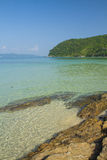Ao Wai, Samet Island Royalty Free Stock Photography