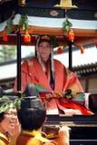 Aoi Matsuri fotografía de archivo