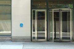 AOL Headquarters Stock Image