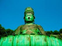 Aomori Βούδας Στοκ Φωτογραφία