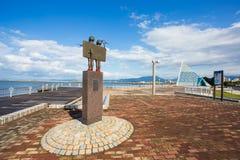 Aomori Royaltyfri Foto