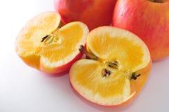 Aomori Apple Royalty Free Stock Photos