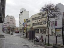Aomori Perfecture, Ιαπωνία Στοκ Φωτογραφίες