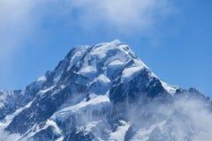 Aoraki Mount Cook Stock Images