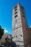 Aosta, η κοιλάδα Aosta, Ιταλία, Ευρώπη Στοκ Φωτογραφίες
