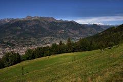 Aosta Stock Photos