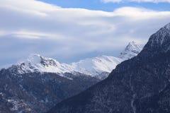 Aosta Stock Photography