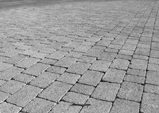 Aoutdoor floor. A free town place for children to run Royalty Free Stock Photos