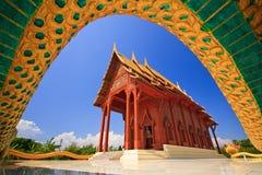 aow noi Ταϊλάνδη wat Στοκ Φωτογραφίες