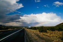 Após a chuva Foto de Stock