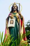 Apóstol de Cristo Foto de archivo libre de regalías