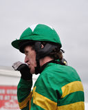 ap tony mccoy obraz stock