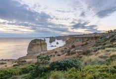 12 apôtres Victoria Australia Images libres de droits