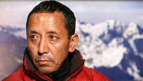 Apa Sherpa nella repubblica ceca Fotografia Stock Libera da Diritti