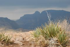 apache ίχνος τοπίου της Αριζόνα & Στοκ φωτογραφία με δικαίωμα ελεύθερης χρήσης