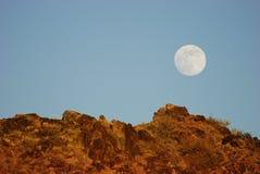 apache ίχνος τοπίου της Αριζόνα & Στοκ Εικόνες
