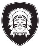 Apache Στοκ Εικόνες